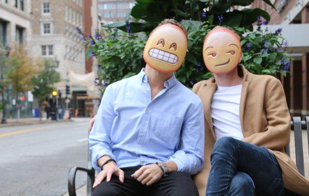 Emoji-Mask